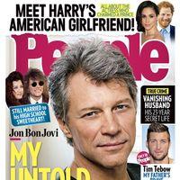 Bon Jovi de cerca: amores y desamores