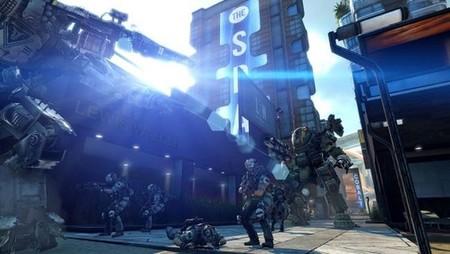 Tenemos 48 horas gratis de Titanfall gracias al Game Time de Origin