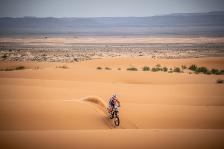 Rally Marruecos 2020 4