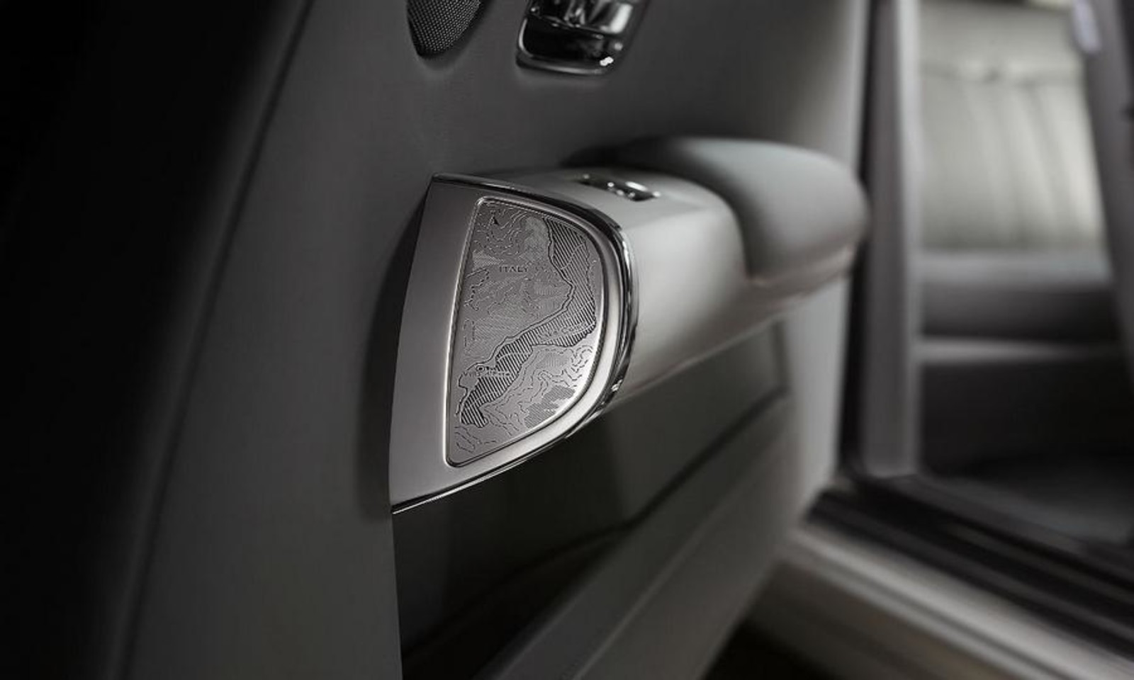 Foto de Rolls-Royce Phantom Drophead Coupé (7/11)