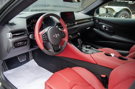 Toyota Supra Int 1567614172