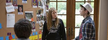 La temporada 2 de 'American Vandal' es un inmejorable relato de acoso estudiantil con el Zurullo vengador de antagonista