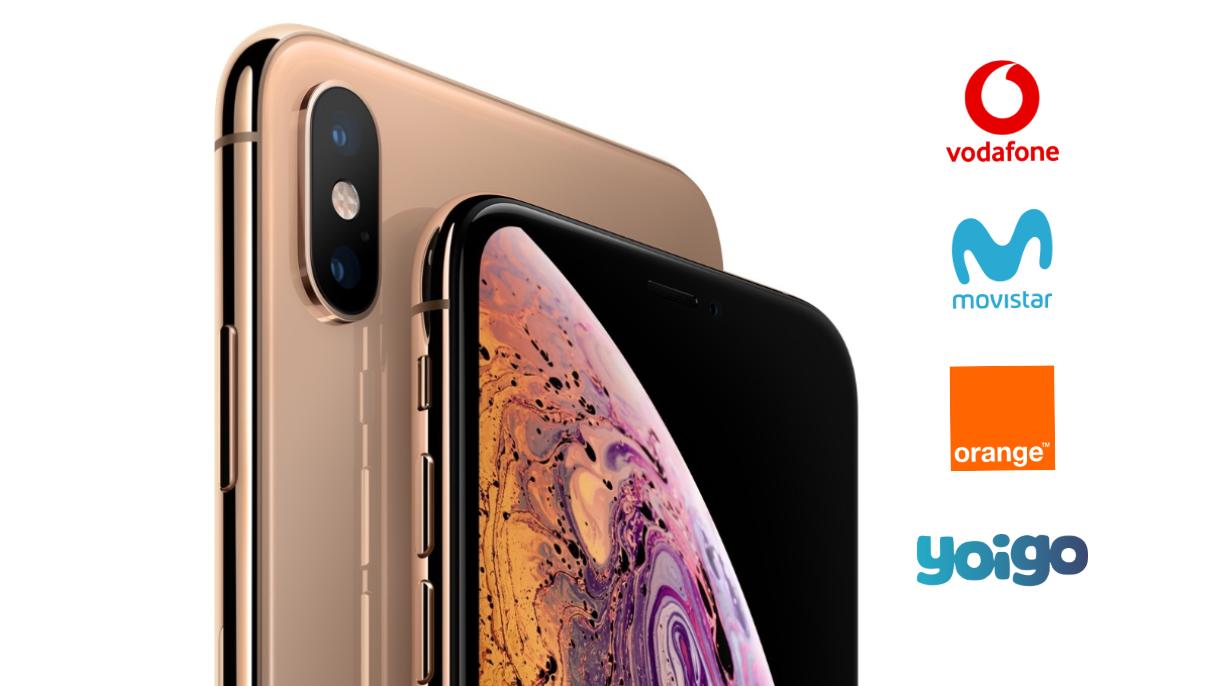 8011a1b3094 Dónde comprar los iPhone XS y iPhone XS Max más baratos: comparativa  mejores ofertas con operadores