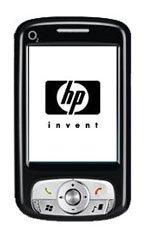 PDA HP iPAQ HW6800, ¿para Abril?
