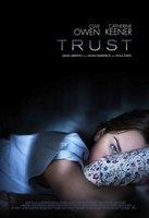 'Trust' con Clive Owen, cartel y tráiler