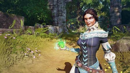 El juego cruzado entre PC y Xbox One estará incluido también en Fable Legends