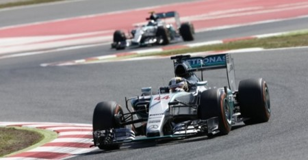 GP España F1: Predicciones de viernes