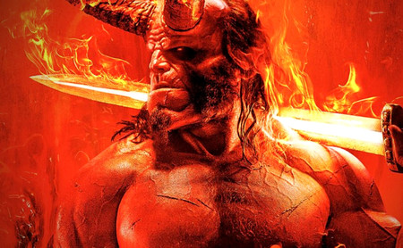 'Hellboy': cómo afecta la censura de las escenas más violentas de la versión española a un estupendo despliegue de imaginería diabólica