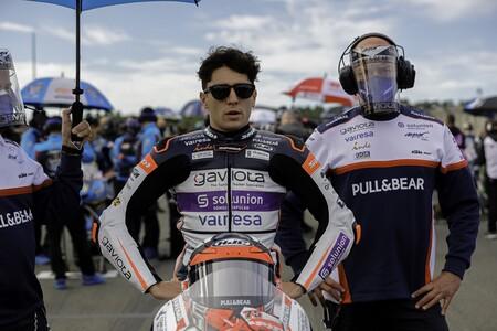 Arenas Europa Moto3 2020