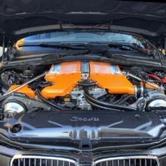 Foto 7 de 16 de la galería bmw-m5-hurricane-g-power en Motorpasión