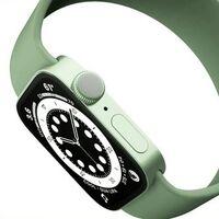 El Apple Watch Series 7 aumentará su tamaño a 41 y 45 milímetros, según nuevos rumores