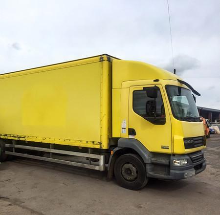Transformed Hovis Truck Home Martin Hill Iona Stewart 5bd06c2036b0f 700