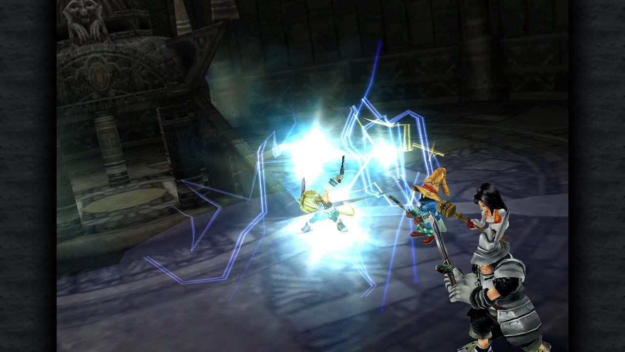 Final Fantasy IX será más sencillo en PC con sus nuevas ...