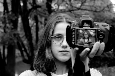 Si te haces muchos selfies quizá tienes un problema de autoestima
