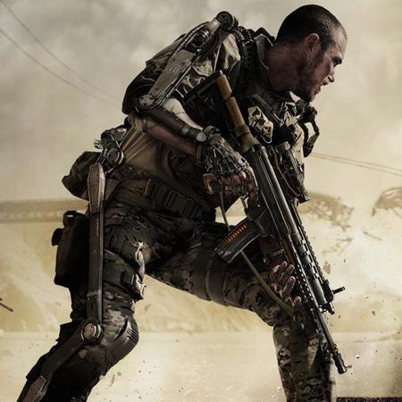 Call of Duty: Advanced Warfare, análisis