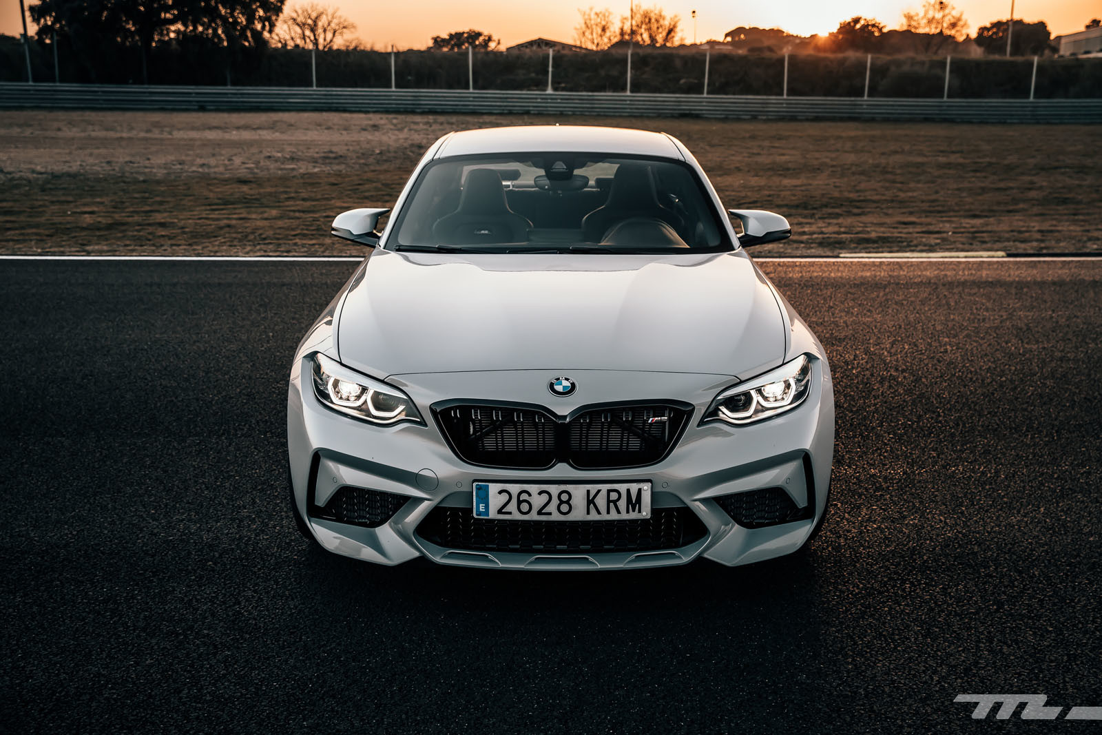 Foto de BMW M2 Competition (prueba) (7/42)