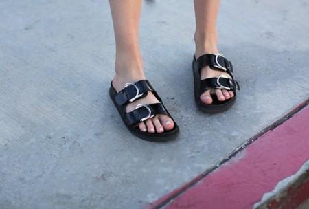 ¿Cómo lucir las ugly shoes? Ellas nos aportan ideas