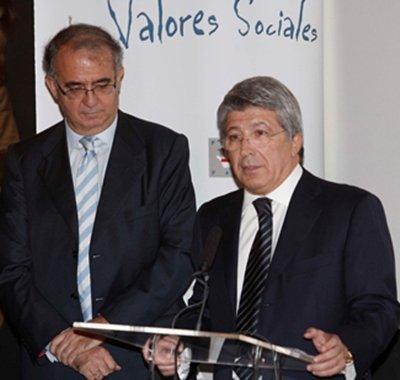 Cerezo y Pérez EGEDA