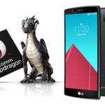 Así es Qualcomm Snapdragon 808, el nuevo SoC que se estrena con el LG G4