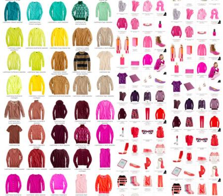 Moda y blogs 125: de NY y J. Mendel, los básicos, Natasha Goldenberg y la moda que entra por los ojos