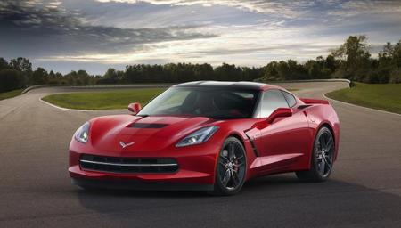 Chevrolet Corvette Stingray 2014 ya tiene precio en México