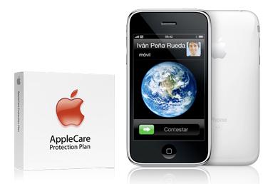 La garantía del iPhone dependerá de tu contrato con el operador
