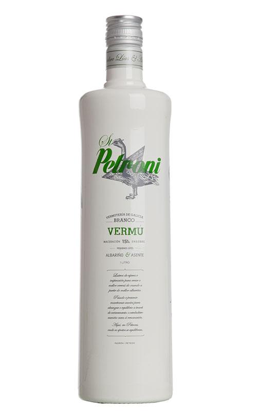 Vermú Petroni Blanco