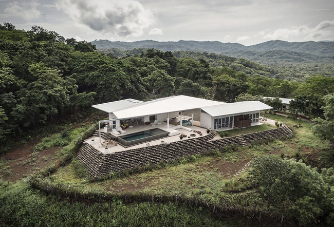 Casa Pajaro Plata 1