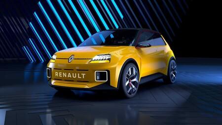¡Nostalgia pura! El Renault 5 2024 se producirá en la misma fabrica que el modelo original