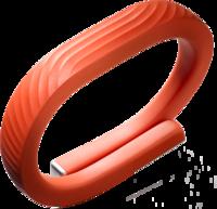 Jawbone Up24, la pulsera cuantificadora se hace inalámbrica