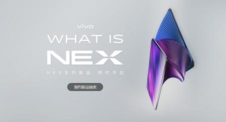 Vivo confirma algunas caracterísicas del NEX 2, su esperado móvil sin marcos y ahora con dos pantallas
