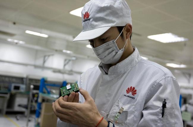 Esto es lo que nos ofrecerán las redes 5G según el presidente de Huawei