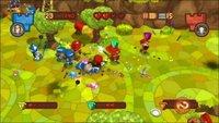 Los creadores de 'Fat Princess' montan nuevo estudio (Carbon Games) y se centrarán en el PC