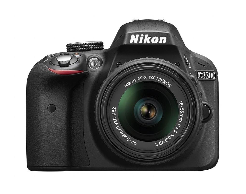 Foto de Nikon D3300 (3/8)