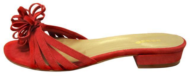 Foto de Este verano cálzate unos zapatos rojos (4/5)
