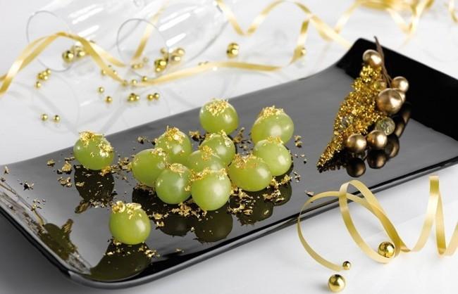 Uvas de Nochevieja de uvasdoce