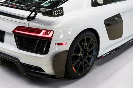 Audi R8 V10 plus Coupé Competition Package