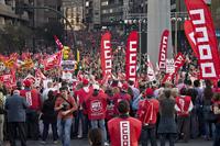 Más de la mitad de los autónomos no apoyarían una nueva huelga general