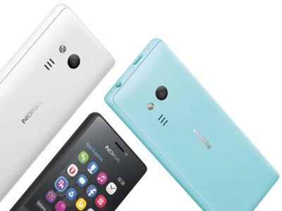 Microsoft aún no abandona los feature phones y presenta el Nokia 216