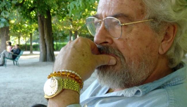 Jose Maria Alvarez poeta el oro de los tigres