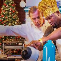 Netflix estrena 'Nailed it! Holiday', la edición navideña del mejor concurso para reírnos de nuestros desastres culinarios