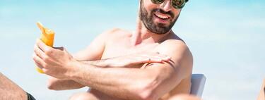 Protectores solares para el cuerpo y cara: los productos que te protegen y que te ahorran espacio en la maleta