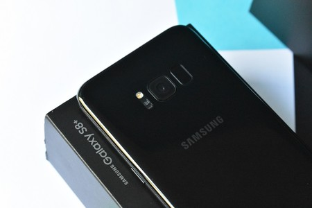 Se filtra imagen del Samsung Galaxy S9