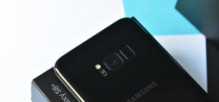El sensor de huellas bajo la pantalla es real, es de Synaptics y todo indica que el Galaxy S9 lo estrenaría