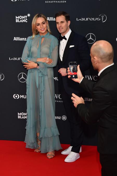 Premios Laureus 2018 4