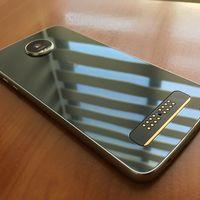 La apuesta modular de Lenovo Moto continuará: Tango Mod es uno de los próximos módulos para Moto Z
