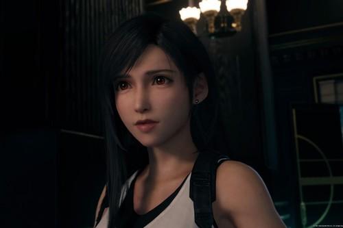 Guía de Final Fantasy VII Remake: cómo conseguir todas las armas de Tifa Lockhart