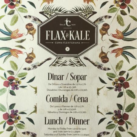 Flax Kale 2