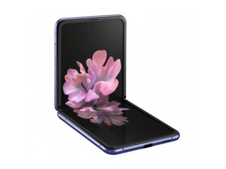 """Galaxy Z Flip: se filtra con lujo de detalle """"el razr de Samsung"""""""