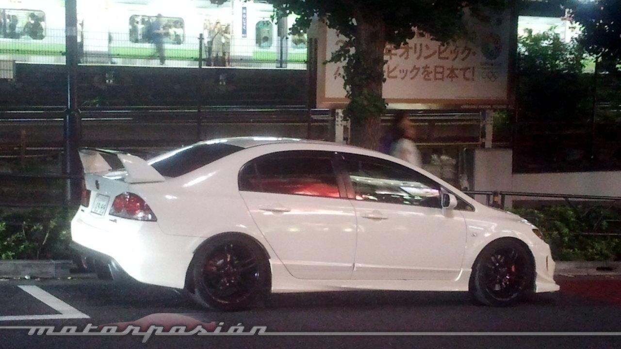 Foto de Coches en Japón (2012) (17/80)